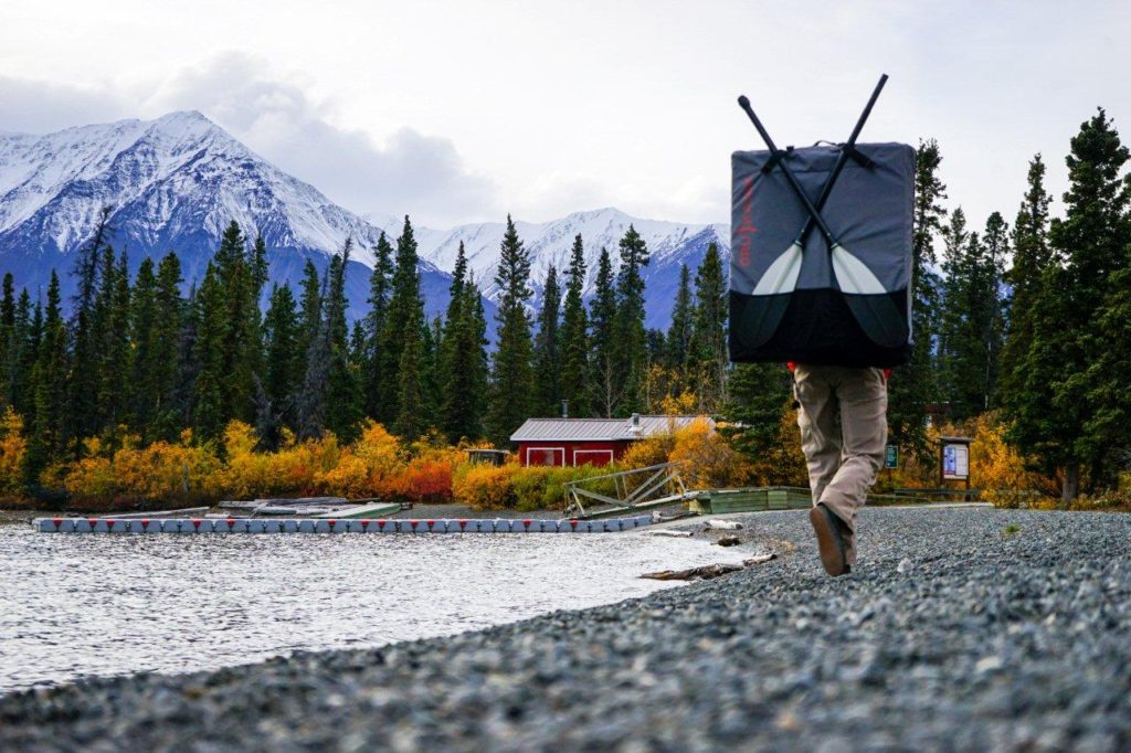 Oru Kayak_ Kathleen Lake, Yukon - @taylormichaelburk (2)
